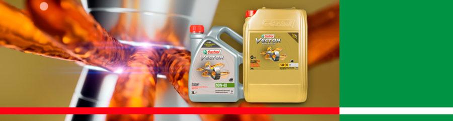 как проверить моторное масло на подлинность castrol